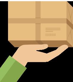 SERVICIOS POR CABLE Y BOX DE LIBERACIÓN [ENVÍO]
