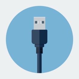 SERVICIOS POR CABLE USB [REMOTOS]